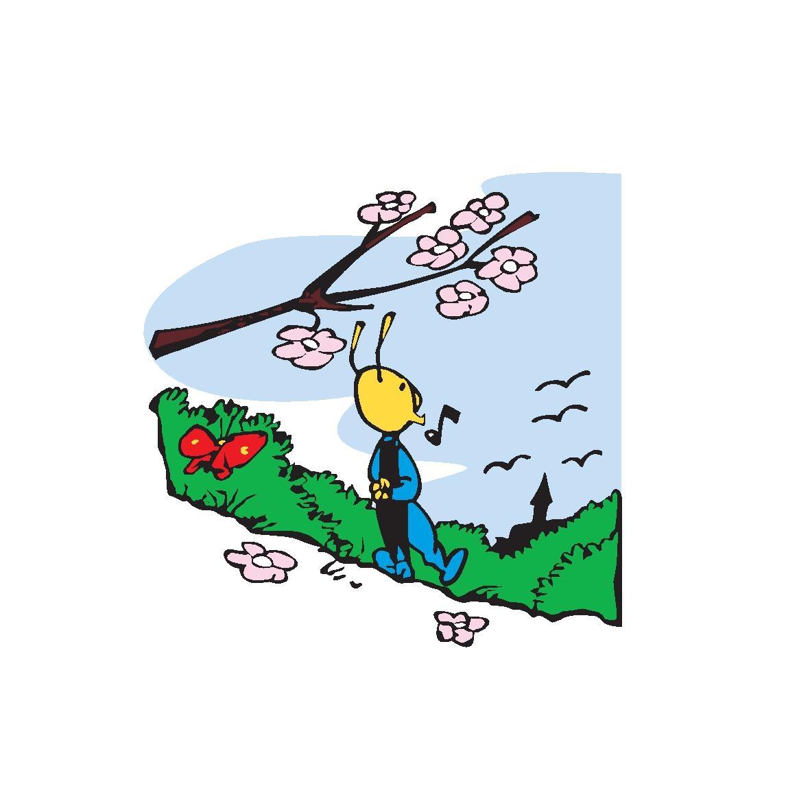 Le Criquet Avallonnais Auxois Morvan